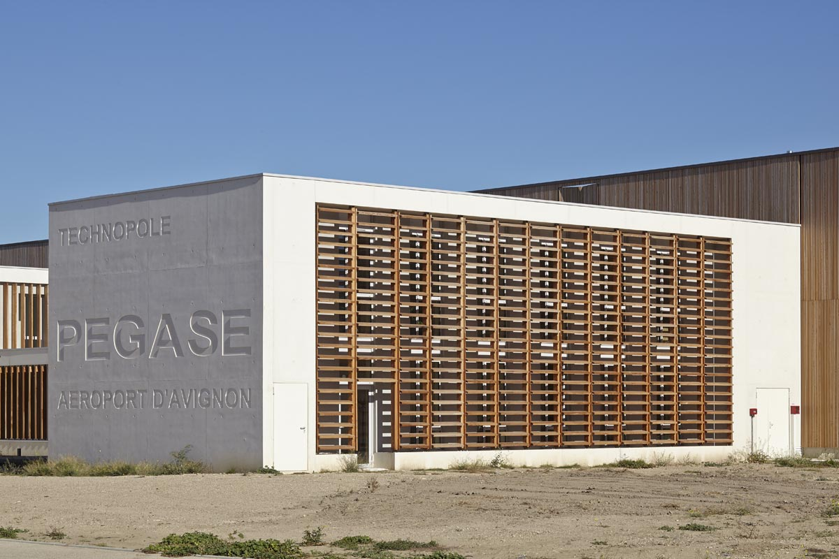 SAFE CLUSTER By PEGASE & RISQUES