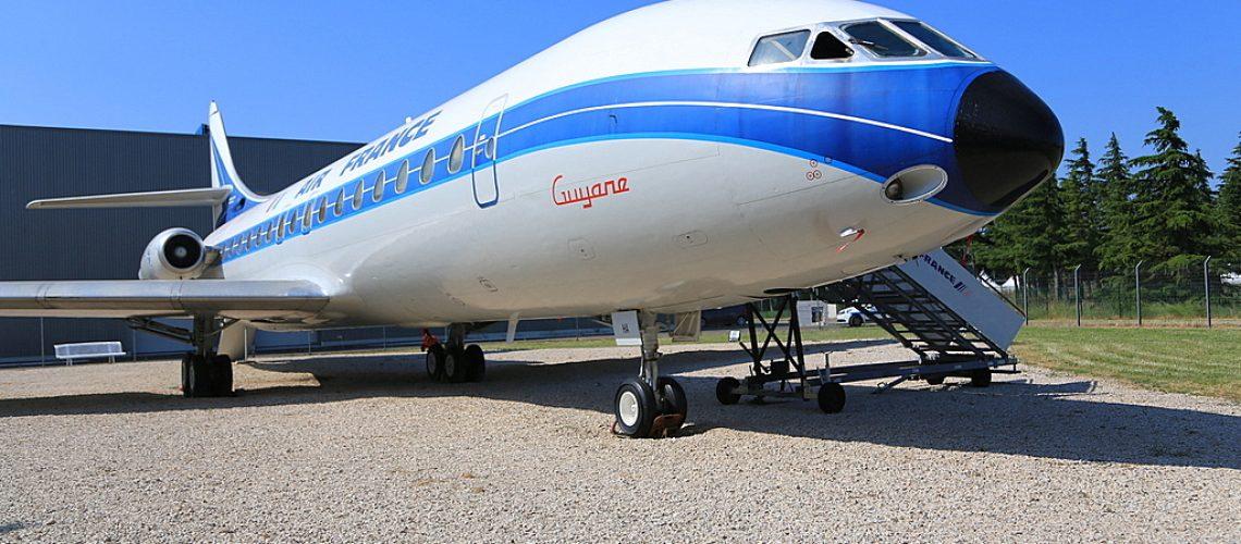 Caravelle Avignon Aeroport